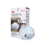 3M 8246 防尘口罩R95防酸性气体防毒口罩实验用口罩工业异味气味