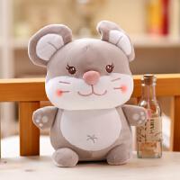 老鼠公仔毛绒玩具儿童玩偶老鼠抱枕布娃娃女生孩子可爱生日礼物