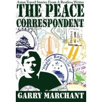 英文原版 The Peace Correspondent