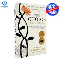 英文原版 选择:拥抱可能 2020比尔盖茨书单推荐 The Choice: Embrace the Possible 伊