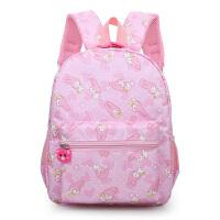 儿童书包幼儿园男女童宝宝背包3-5-6岁4可爱女孩小中大班双肩包潮