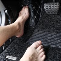 2017款汽车脚垫宝马5系320li525lil奥迪a4Q5Q3A6L奔驰丝圈垫