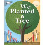 【预订】We Planted a Tree