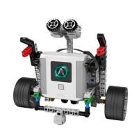 【苏宁易购】能力风暴Abilix益智教育机器人积木系列氪0号 儿童益智 智能教育遥控机器人 项目编程
