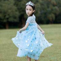 万圣节儿童服装装饰化妆舞会披风女巫南瓜亲子COS白雪公主裙女童
