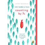 Counting by 7s 英文原版 数七秒
