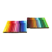 辉柏嘉 11300-A 30色 可拼砌水彩笔 创意儿童水彩笔