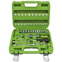 扳手套装汽修汽车维组合组套五金工具箱棘轮扳手组套