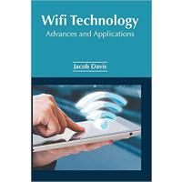 【预订】Wifi Technology 9781632385987
