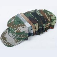 新式16迷彩帽夏季作训帽丛林荒漠城市鸭舌帽四季遮阳帽冬季