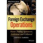 【预订】Foreign Exchange Operations 9780470932919