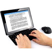 联想Tab 2 A10-70蓝牙键盘TAB A10-80HC平板电脑A7600迷你键盘F
