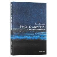 牛津通识读本 摄影 英文原版 Photography A Very Short Introduction Steve
