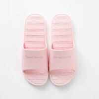 拖鞋女夏季室内情侣家居家用软底浴室洗澡防滑厚底夏天凉拖鞋男士