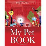 【预订】My Pet Book9780385373128