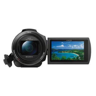Sony/索尼 FDR-AX45 索尼数码摄像机专业4K高清婚庆旅游DV录像机AX40