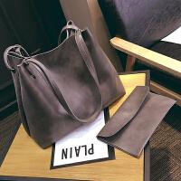 大包包新款韩版百搭女包子母手提单肩包斜挎购物袋潮女休闲包
