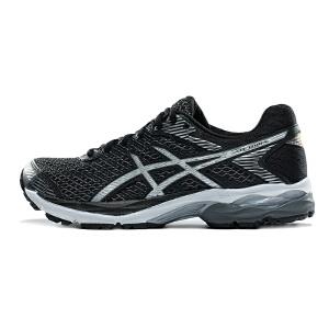 新款ASICS/亚瑟士舒适缓冲跑鞋跑步鞋GEL-FLUX 4女T764N-9093
