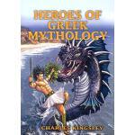 【预订】Heroes of Greek Mythology