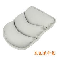 汽车扶手箱垫 改装专用中央扶手箱套 皮质手扶套垫四季通用扶手垫汽车用品功能小件