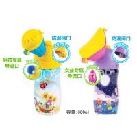 啵乐乐韩国进口男 女款尿壶便携小便器