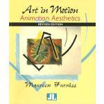 【预订】Art in Motion: Animation Aesthetics 9780861966639