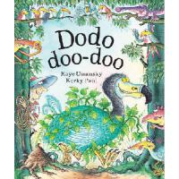 【预订】Dodo Doo-Doo