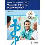 【预订】Thieme Test Prep for the USMLE?: Histology and Embryolo