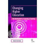 【预订】Changing Higher Education 9780415341295