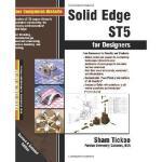 【预订】Solid Edge St5 for Designers