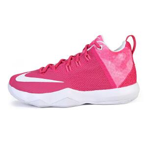 Nike耐克   詹姆斯 2017新款男子运动实战篮球鞋   852413-606