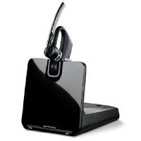 缤特力 Voyager Legend CS 立体声蓝牙耳机 迷你智能办公固话电话机一体机 兼容IP电话 手机通用型