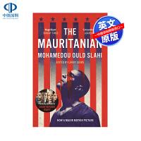 英文原版 毛里塔尼亚 The Mauritanian 关塔那摩日记 同名电影原著小说 监狱个人回忆录