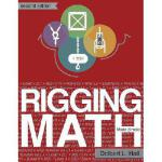 【预订】Rigging Math Made Simple, Second Edition