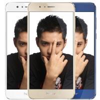 【原封国行】荣耀8 全网通4GB+64GB版 移动联通电信4G手机 全网通4G智能手机