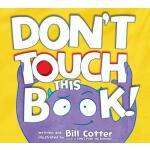 【预订】Don't Touch This Book!