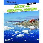 【预订】Arctic and Antarctic Habitats