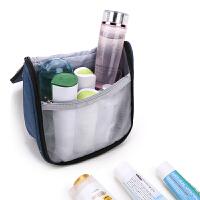 旅行收纳袋便携式洗簌包旅游用品洗漱包化妆包男女洗浴包出差