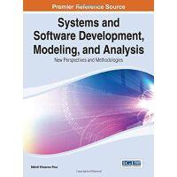 【预订】Systems and Software Development, Modeling, and Analysi