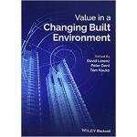 【预订】Value In A Changing Built Environment 9781444334760