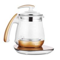 养生壶玻璃全自动中药壶分体电煎药煮茶壶