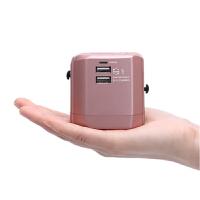 通用充电头转换器德标美标欧标香港泰国插座