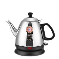 烧水壶煮304不锈钢电热水壶全钢电茶壶