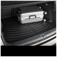 2018款本田CRV后备箱垫新思域雅阁XRV凌派飞度缤智汽车尾箱垫 CRV 12-16款