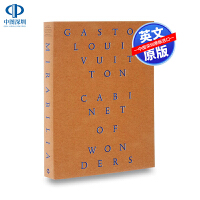 英文原版 奇迹之箱 加斯顿-路易威登个人收藏精装艺术书 Cabinet of Wonders: The Gaston-L
