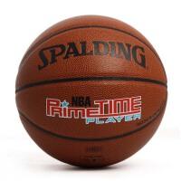 清仓特价斯伯丁(spalding)耐磨室内外兼用PU篮球74-418
