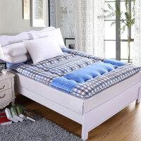 加厚榻榻米床垫1.2 1.35 1.5米床 1.8m垫被 纯棉褥子定制床褥