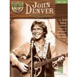 【预订】John Denver: Guitar Play-Along Volume 187 9781495008030