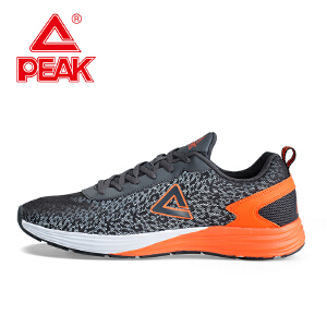 匹克跑步鞋男鞋新款男士耐磨休闲鞋轻便透气跑鞋运动鞋DH710321