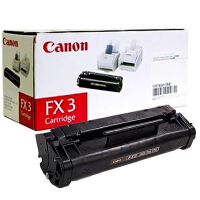 佳能原装正品 FX-3硒鼓 FX3墨粉盒 Canon 原装正品 佳能FX-3硒鼓 FAX-L200 L220 L240 L250 L280 L290 L388